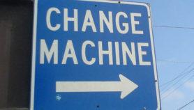 'Simon says' isn't how you change