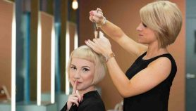 If you think it's easy for your clients to change their dentist, try changing your hairdresser!
