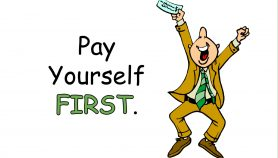 (Why As a Business Owner) You Must Pay Yourself First
