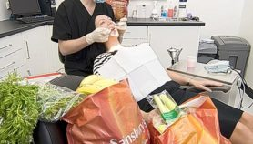 """""""Make A Visit To The Dentist More Like A Supermarket Trip"""""""