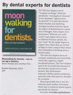 BDA News, November 2014