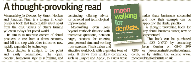 Dentistry, September 2014